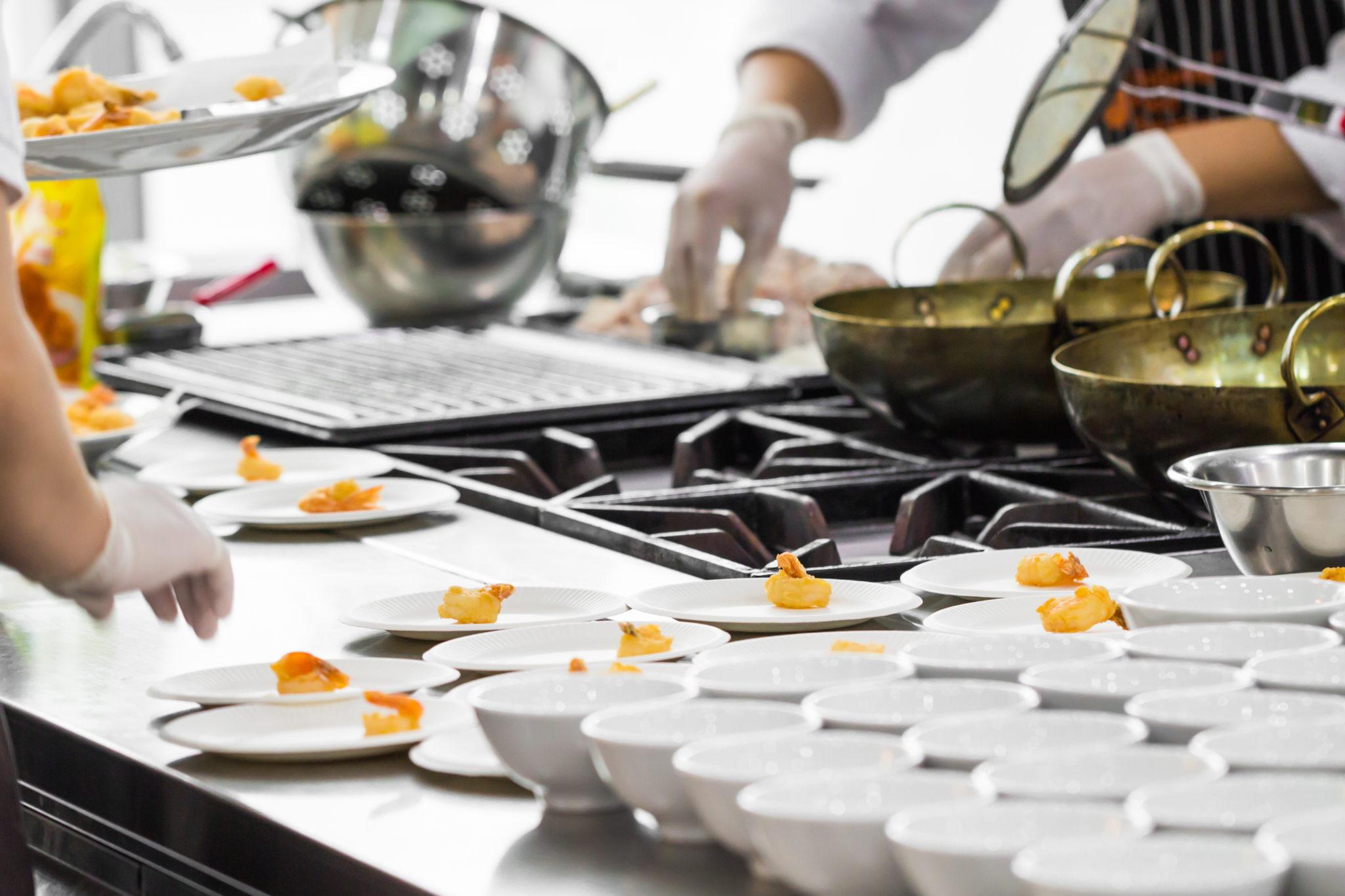 Desafios para o setor de Food Service
