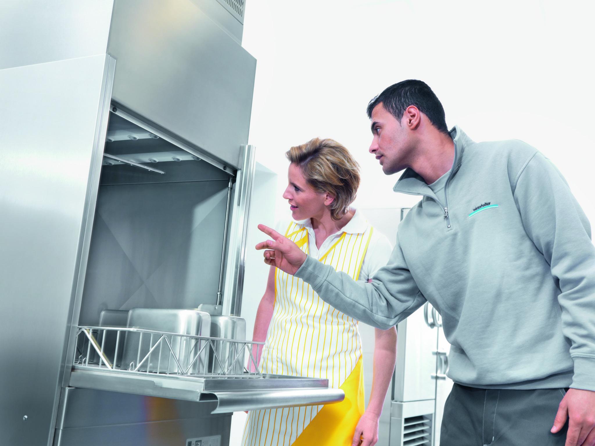 Higienización industrial
