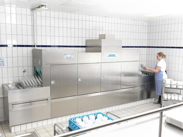 accesorios para lavavajillas industriales