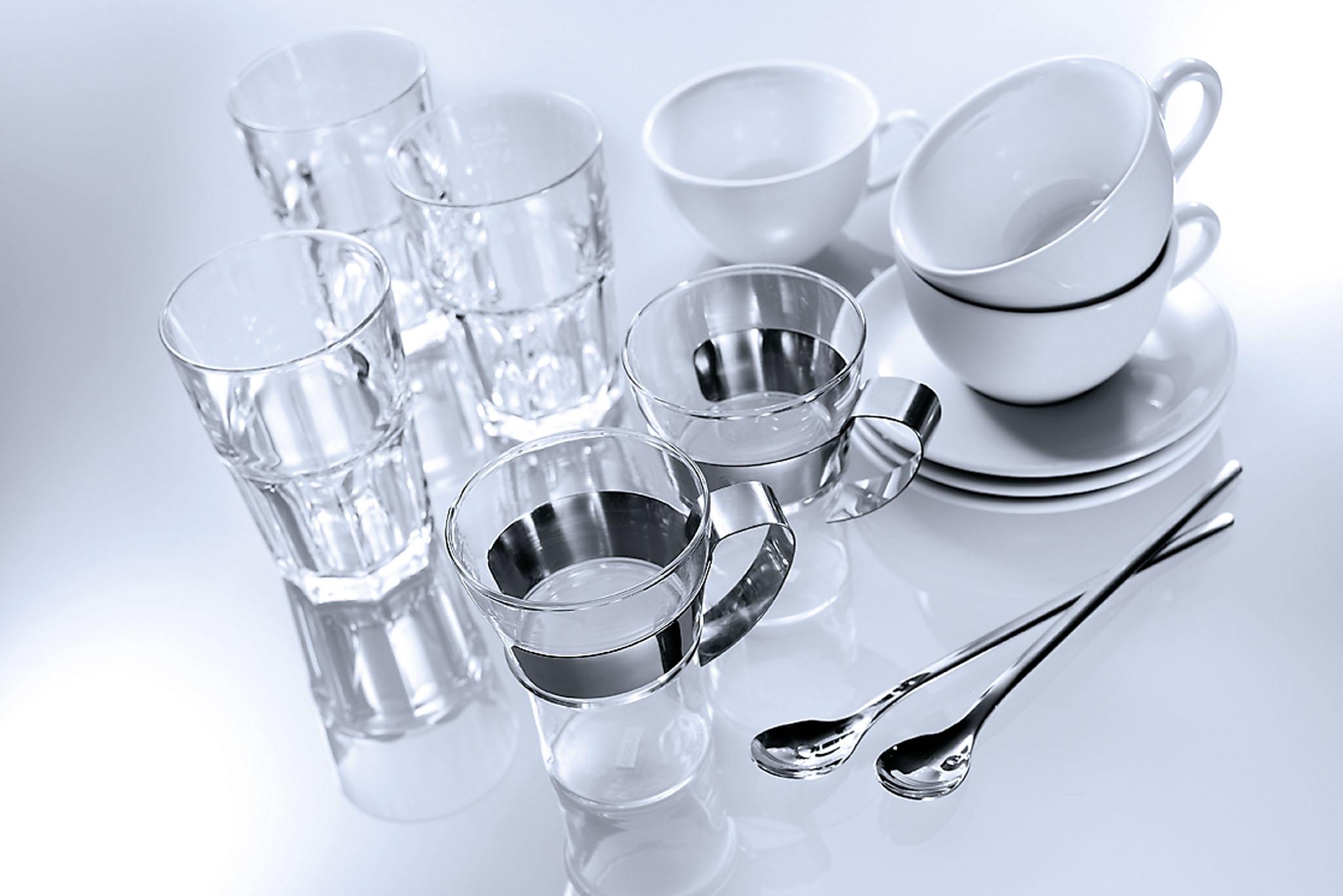Winterhalter el mejor aliado para tu cocina